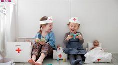 COMO A BRINQUEDOTECA HOSPITALAR CONTRIBUI NA RECUPERAÇÃO INFANTIL