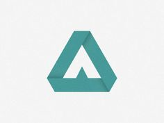 25+ Amazing Examples of Origami Inspired Logo Designs