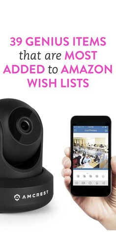 3d5ade115c 39 Genius Items That Are Most Added to Amazon Wish Lists Amazon Buy