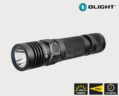 Olight S30R II3200mAh Cree XML2 U3 1020 lumen variableoutput rechargeable sideswitch LED flashlight * Visit the image link more details.(This is an Amazon affiliate link and I receive a commission for the sales)