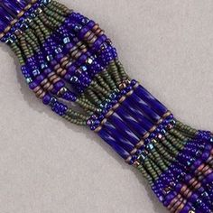 off loom beading techniques Seed Bead Bracelets Tutorials, Beaded Bracelets Tutorial, Bead Loom Bracelets, Beading Tutorials, Beading Ideas, Beading Supplies, Beaded Necklace Patterns, Seed Bead Patterns, Bracelets