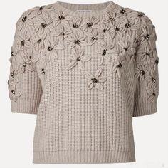 KoloDIY: Переделка свитера своими руками
