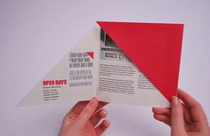 25 printed newsletter designs