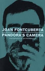 Image result for joan fontcuberta pandora's camera