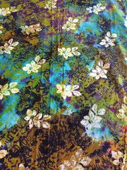 Hand Stamped Batik Fabric Hand Stamped, Craft Projects, Quilts, Big, Fabric, Handmade, Crafts, Painting, Tejido
