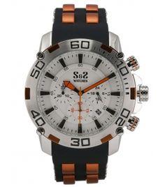 Reloj S&S Mod. SS-OR-1307-JS