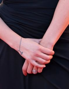 The 63 Most Adorable Tiny Tattoos in Hollywood