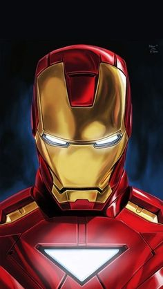 Iron Iron Man Iron Man wallpapers for iPhone and Android, Iron Man, The avengers, Avengers age of ultron Iron Man Avengers, Marvel Avengers, Marvel Comics, Marvel Art, Iron Man Kunst, Iron Man Art, Iron Man Wallpaper, Hd Wallpaper, Iron Man 2017
