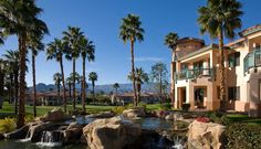 The countdown begins....13 days until a week of relaxation at the Marriott Desert Springs Resort