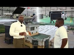 The Ghanaian Family Behind $50 Million Dollar Solar Manufacturing Plant! - YouTube Trust And Loyalty, 50 Million, Solar, Plant, Youtube, Africa, Knowledge, House, Wedding Ring