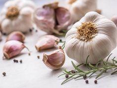 Česnek jako afrodiziakum. Kolik stroužků denně pomáhá
