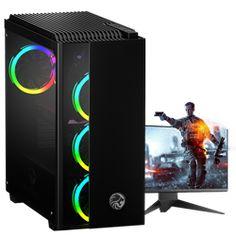 Buy 10th Gen Core i9 10900 5.2GHz RTX 2060 SUPER 8GB Professional Gaming PC at Evetech.co.za Mini Itx, Pc Cases, Gaming Setup, Vibrant Colors, Core, Advice, Cool Stuff, Glass, Vivid Colors