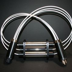 High Fidelity Power Cables | highend-electronics, inc.