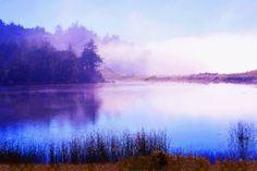 'Art of Landscape  |  86' von Dirk h. Wendt bei artflakes.com als Poster oder Kunstdruck $18.29