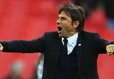 Victory at Everton ensured Antonio Conte's side will be lining up alongside the likes of Real Madrid and Barcelona again next season...