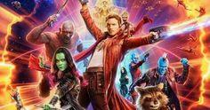 Guardians of the Galaxy  tendrá su secuela el próximo 5 de mayo, de nuevo bajo la dirección de James Gunn , el también guionista de ambas e...