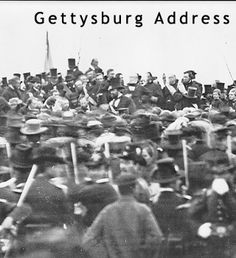 gettysburg memorial day activities