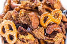 27 Delicious Ways To Eat Chex Mix