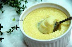 三招小技巧,無糖豆漿變身低卡營養豆奶燉蛋