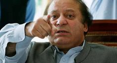 """Asserting that Kashmiri separatist leaders are not a """"third party"""", Pakistan Prime Minister Nawaz Sharif has said that any dialogue process with India which does not include Kashmir issue will be futile."""