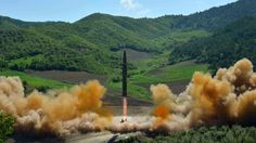 nice North Korea Claims Profitable Check of Intercontinental Missile