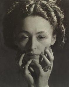 Nusch Eluard, artist