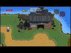 It's adventure time!! Gameplay by Taj1ma