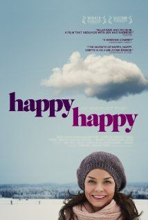 Happy, Happy. Norway. Inexplicable. Original. Provoking. Hilarious.The Music. The Story. The Actors.