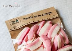 ▷ 1001 + ideas sobre qué regalarle a tu mejor amiga Diy Birthday, Birthday Gifts, Diy Gifts For Boyfriend, Boyfriend Ideas, Original Gifts, Ideas Para Fiestas, Party In A Box, Little Gifts, Party Time