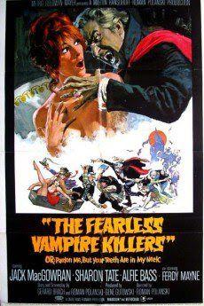 Dance of the Vampires 1967 Torrent Download