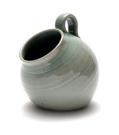 salt pig - large. We Make Pots. U.K