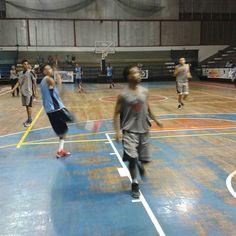 Continuamos con la emoción sobre el tabloncillo #copaberaka #baloncesto #cambiamoselpresentemejoramoselfuturo