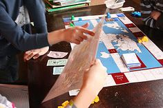 Monopoly Game Classical Conversations Review