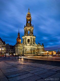Historic city center of #Dresden, Germany #Luxury #Travel Gateway     VIPsAccess