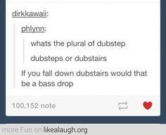 Dubstairs