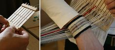 Sons Of Norway, Weaving, Band, Ideas, Sash, Loom Weaving, Crocheting, Knitting, Thoughts
