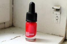 LUSH Liquid Lips Ehrgeiz  *ONCE UPON A CREAM* Vegan Beauty Blog