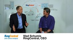 RingCentral #CEO, Vlad Shmunis, offers important tips for #entrepreneurial success in his interview with Guy Kawasaki. Check out the great #NYSE #video! #ElevateYourBusiness #Entrepreneurship #BusinessTips