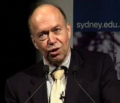 James Hansen is perhaps the world's leading authority on climate change. He is director of the NASA Goddard Institute for Space Studies and Adjunct Professor at Columbia University's Earth Institute and has published more than 100 scholarly articles on climate research. In this Sydney lecture he delves into latest climate science, addresses rise of skepticism, and discusses pros and cons of the world's energy options. Presented by Sydney Ideas and the United States Studies Centre, March 2010