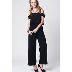 Crushing on Black tall off sh.... Find it here http://www.stylemindchic.com/products/black-tall-off-shoulder-jumpsuit?utm_campaign=social_autopilot&utm_source=pin&utm_medium=pin!  #shoponline #shop