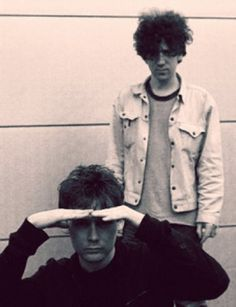 THE JESUS AND MARY CHAIN CLUB | VK