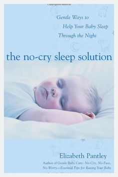 As new parent's all we can wish for is a healthy baby with healthy sleep pattern. But when it does not happen we start turning to any means necessary to make the baby sleep. So based on the podcast here we will discuss some of the tips and tricks suggested by . Elizabeth Pantley , author  of  the book No Cry Sleep Solution