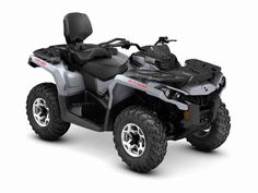 New 2016 Can-Am Outlander Max DPS 650 ATVs For Sale in Missouri. 2016 Can-Am Outlander Max DPS 650, 2016 CAN-AM® OUTLANDER MAX DPS 650This package gives you the flexibility to customize your machine the way you want, with the comfort of the Tri-Mode Dynamic Power Steering (DPS).Standard Features May Include:CATEGORY-LEADING PERFORMANCEAvailable with the new 48-hp Rotax 570 or 62-hp Rotax 650 liquid-cooled V-Twin engine, with four valves per cylinder and single overhead camshaft, the…