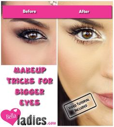Not all have been endowed with large blue eyes and eyelashes! But tiny eyes have their charm, so learn from us the make up tricks for your own advantage. Renee Zellweger and Jennifer Garner are two…