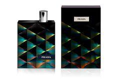 Perfume Packaging – The Visual Image of Odor #pixel #packaging PD