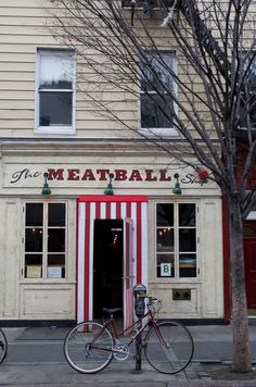The Meatball Shop: New York City