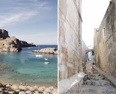 Rhodes Less Traveled: Exploring The Greek Isles With Darling Magazine - The Chalkboard