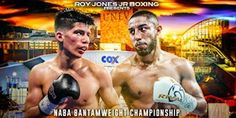 "Ornelas vs. Lopez Jr NABA Clash Headlines Friday Las Vegas Fight Card -University of Nevada at Las Vegas (UNLV) student and Las Vegas resident, unbeaten bantamweight prospect ""The Baby-Faced Assassin"" Max Ornelas (10-0-1, 4 KOs), faces Mexico-native Tony Lopez, Jr. (13-3, 4 KOs) this Friday night, April 20, in the eight-round main event for the vacant NABA United...- http://www.saddoboxing.com/49271-ornelas-vs-lopez-jr-naba-clash-headlines-friday-las-vegas-fight-card.html"