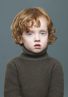 Textured surfaces from Kidscase for kids knitwear fall 2014