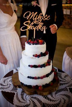 Tort weselny Marty #weddingcake #tortweselny #tort #boho